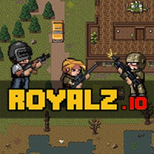 Play Royalz.io